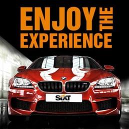 Sixt Rent A Car Las Vegas Nv