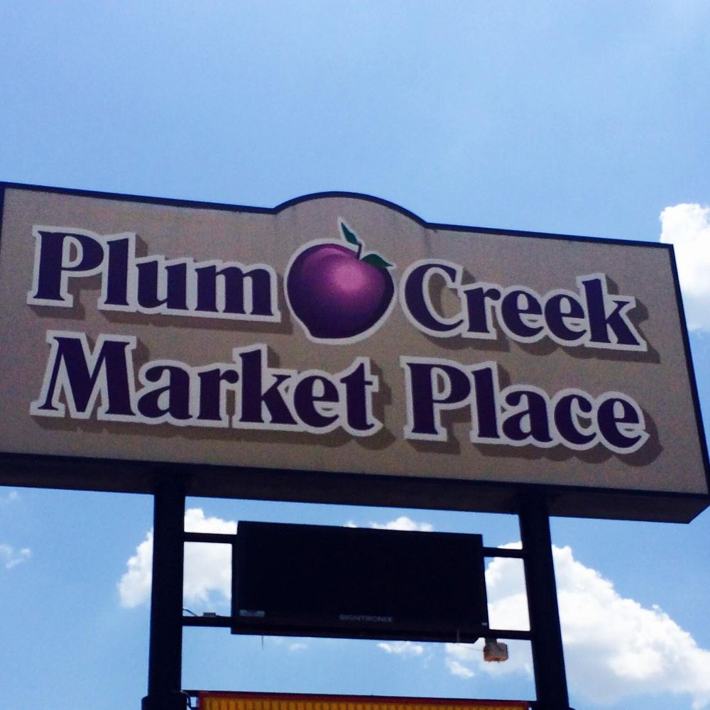 Plum Creek Market Floral: 1411 Plum Creek Pkwy, Lexington, NE