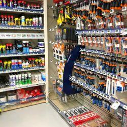 Leroy Merlin Hardware Stores 25 27 Place De La Madeleine