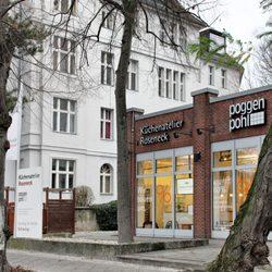 Kuchenatelier Roseneck Furniture Stores Hohenzollerndamm 110a