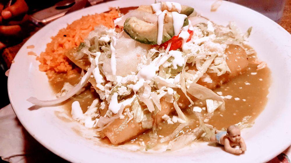 Three Amigos Mexican Restaurant and Cantina