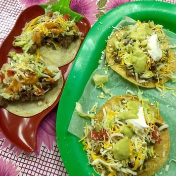 Tacos Cielito Lindo Mexican Restaurant Tarpon Springs Fl