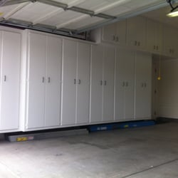 Photo Of California Garage Cabinets Bakersfield Ca United States