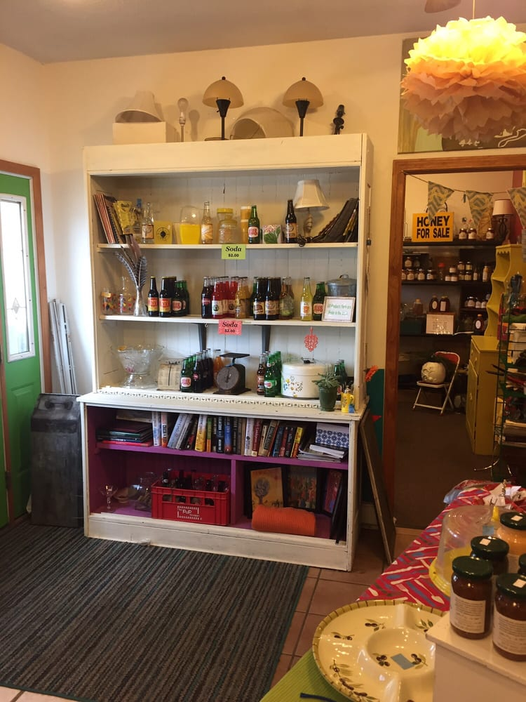 Hue Specialty Foods: 212 4th St, Covington, IN