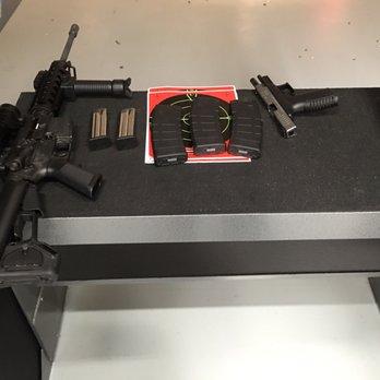 The Range at 355 - (New) 35 Photos & 90 Reviews - Gun/Rifle Ranges