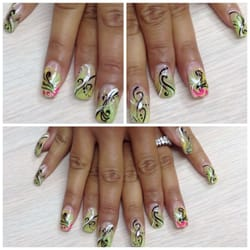 Fancy Nails Nail Salons 3027 13th Ave S Fargo Nd Phone