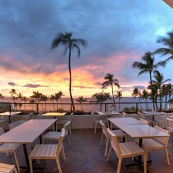 Photo Of Humble Market Kitchin Kihei Hi United States Outdoor Patio At