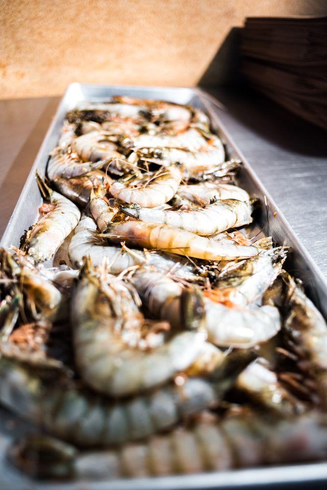 Stoney Farms Crab Shop