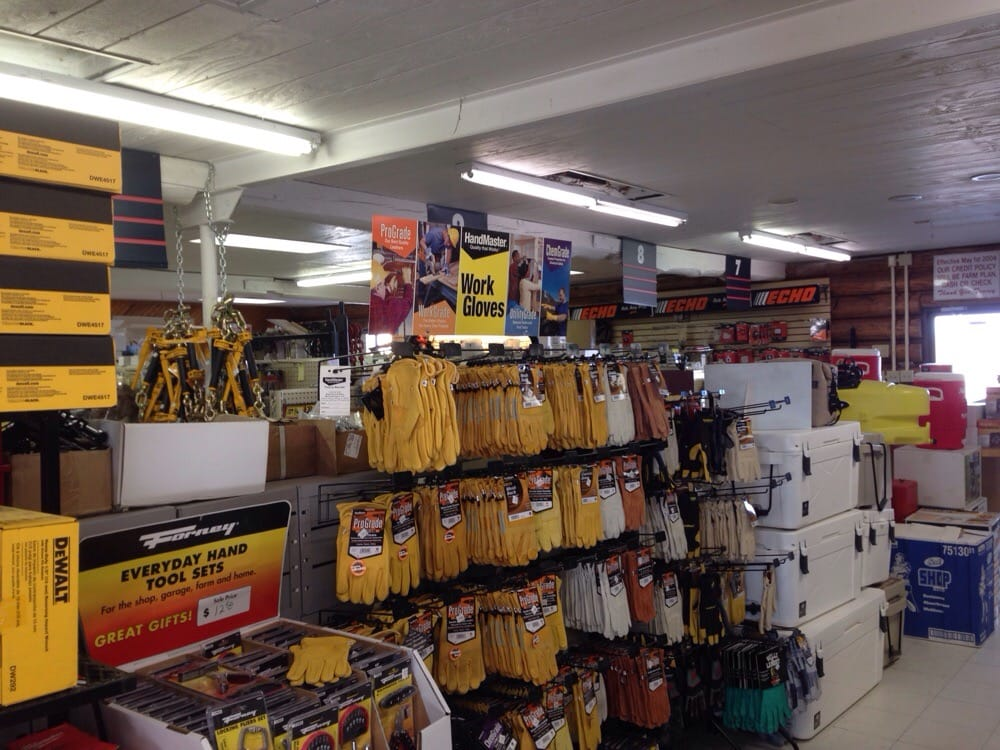 Adam True Value Hardware & Ag Supply: 1112 S George Nigh Expy, McAlester, OK