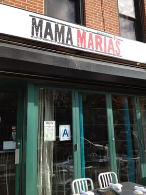 Mama Maria S Italian Restaurant Kitchen Nightmares