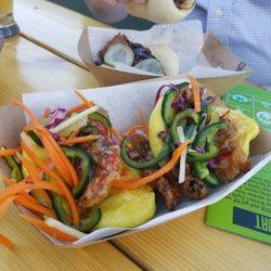 Randevoo Food Truck - Food Trucks - Lehigh Valley, PA