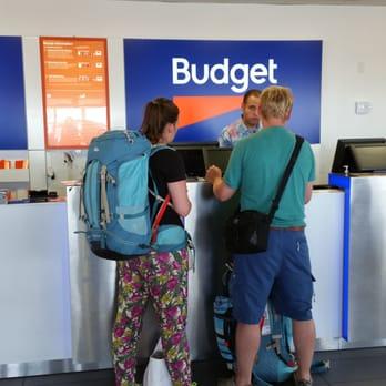 Budget Car Rental Monterey Ca Airport