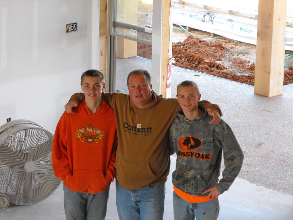 H&K Drywall Finishing: Collinsville, MS