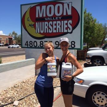 Photo Of Moon Valley Nurseries Mesa Az United States John Uselton The
