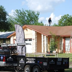 Photo Of A Pro Roofing U0026 Construction   San Antonio, TX, United States