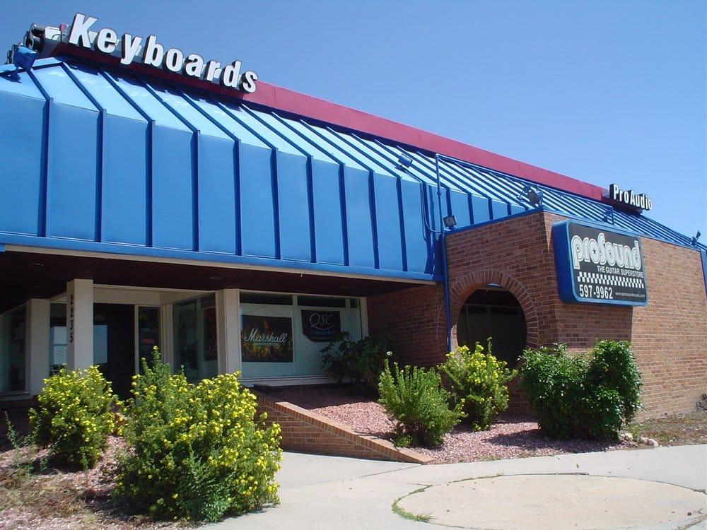 Prosound Music Center