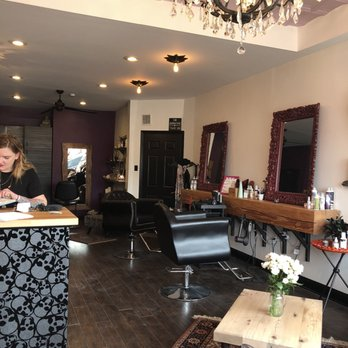 Yelp Reviews for Lux and Roses - 38 Photos - (New) Hair Salons - 22