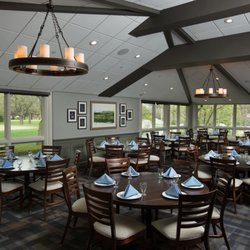 Photo Of The Cafe At Glenview Park Golf Club Il United
