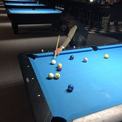 Bumpers Billiards Pool Halls Lorna Rd Birmingham AL - Pool table movers birmingham al