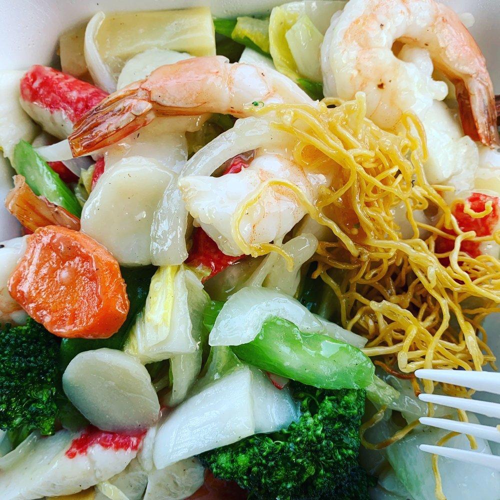 New China Restaurant: 506 US Hwy 51 Bypass W, Dyersburg, TN