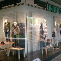 united colors of benetton ropa de caballero avinguda