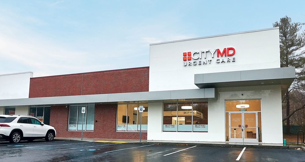 CityMD Hartsdale Urgent Care - Westchester: 305 N Central Ave, Hartsdale, NY