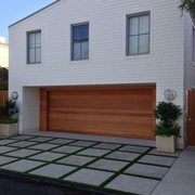 ponte fl ca beach manhattan hermosa summit door vedra of oak doors st repair garage lovely in amarr best installed