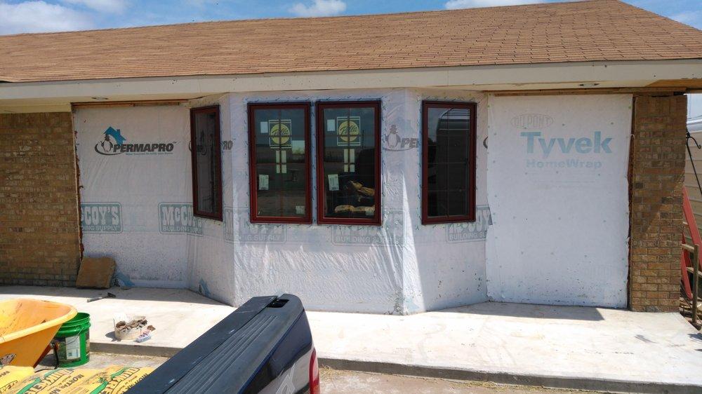 Mattman Services: 602B Fm 614, Ovalo, TX