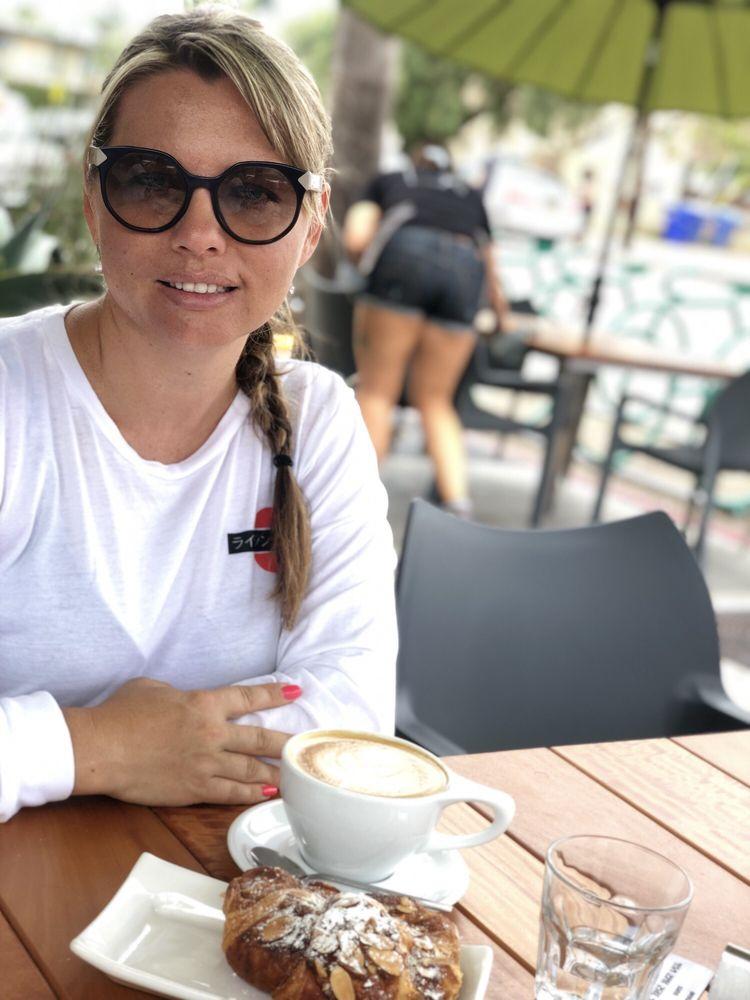 高贵的咖啡