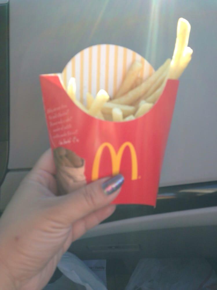 Raves Near Me >> McDonald's - 11 Reviews - Fast Food - 135 Granite St ...