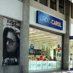 Photo of Óticas Carol - Porto Alegre - RS, Brazil. Óticas Carol - fachada 4939b2ad37