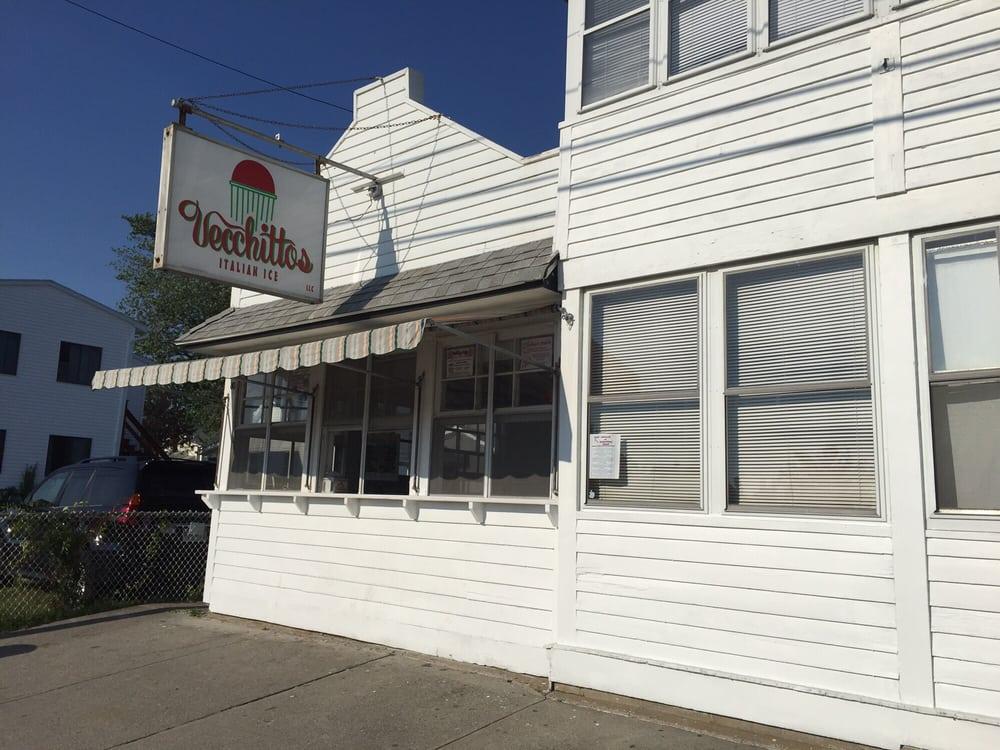 Italian Restaurant Near Hartford Ct