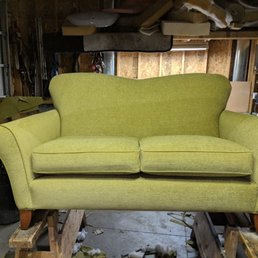Charmant Photo Of 5280 Upholstery   Denver, CO, United States