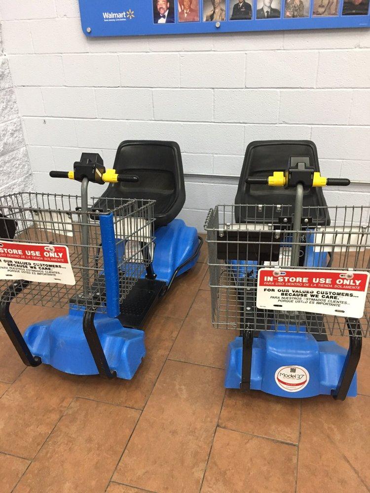 Walmart Supercenter: 2700 Central Fwy, Wichita Falls, TX