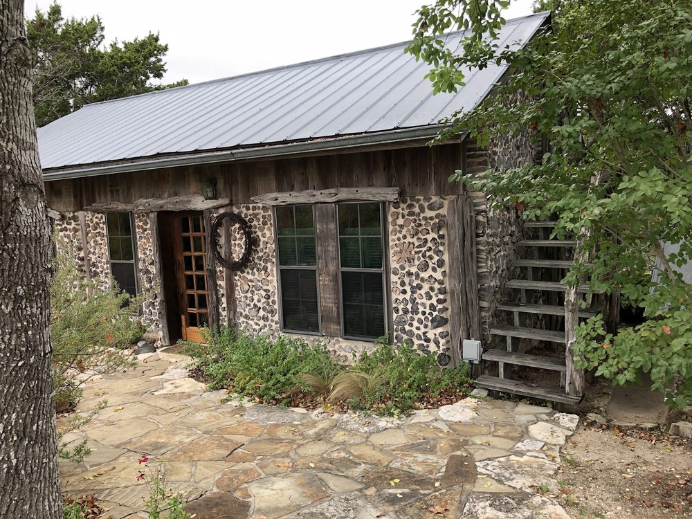 The Cabin on Barton Creek: 3400 Bell Springs Rd, Dripping Springs, TX