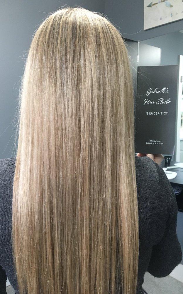 Gabriella's Hair Studio: 12 Pardy Ln, Fishkill, NY