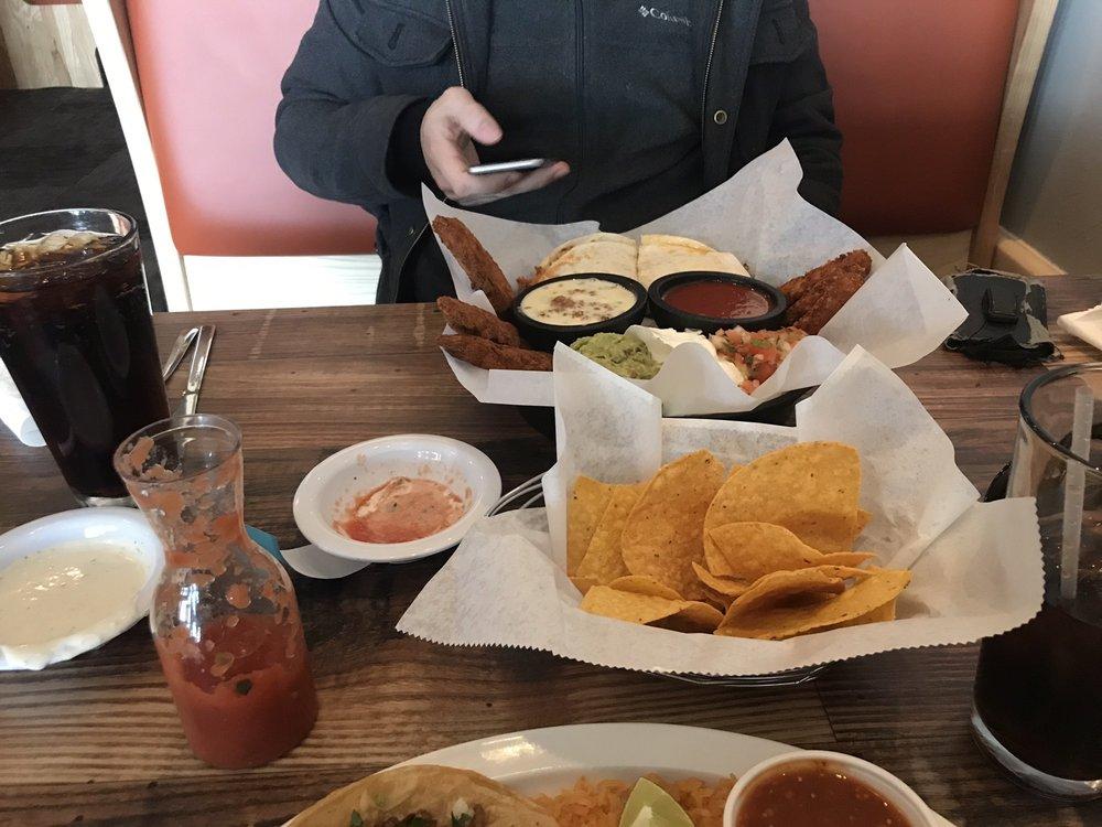 Cozumel Mexican Restuarant: 940 Hansen Rd, Green Bay, WI
