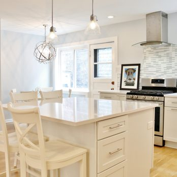 This kitchen designed by Andersonville Kitchen and Bath ...