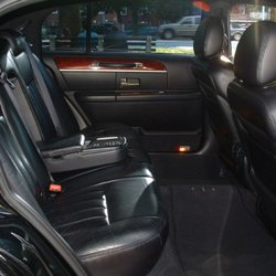 Photo Of San Diego Uber Black Taxi Cash