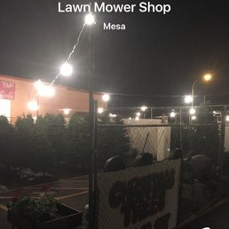 a p nurseries lawn mower shop 24 beitr ge. Black Bedroom Furniture Sets. Home Design Ideas