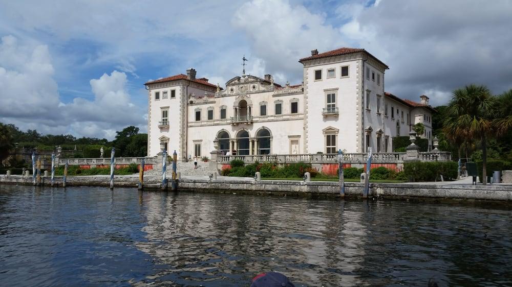 Shake A Leg Miami: 2620 S Bayshore Dr, Coconut Grove, FL