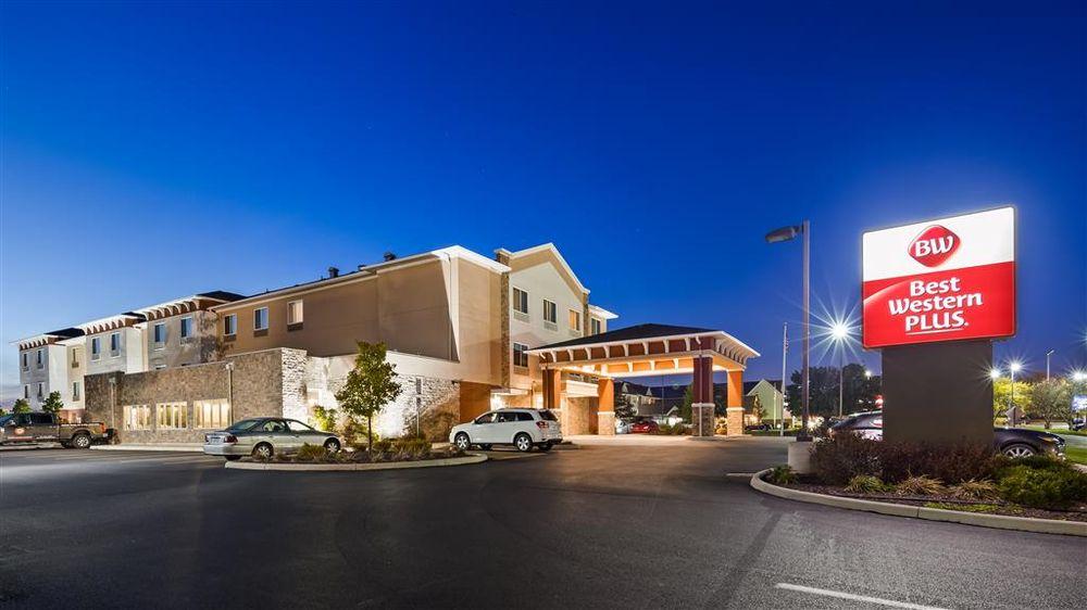 Best Western Plus Boardman Inn & Suites: 7400 Tiffany S, Poland, OH
