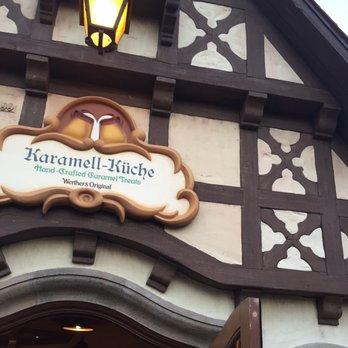 Karamell Kuche 122 Photos 58 Reviews Desserts 1510 N Ave Of