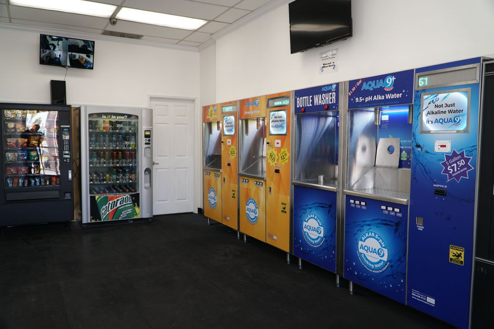 Aqua 9 water store los angeles store inside do it yourself system photo of aqua 9 water store buena park ca united states solutioingenieria