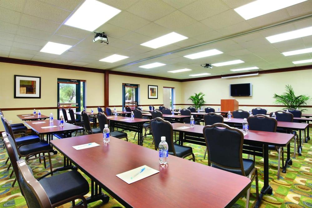 Hyatt House Miami Airport: 5710 Blue Lagoon Dr, Miami, FL