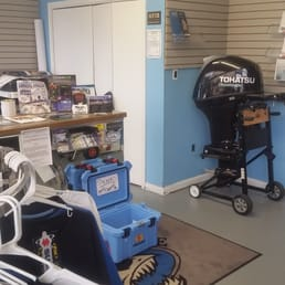 Photo Of Mobile Marine Boat Center   Ocean Springs, MS, United States
