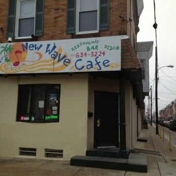 New Wave Polish Food Philadelphia