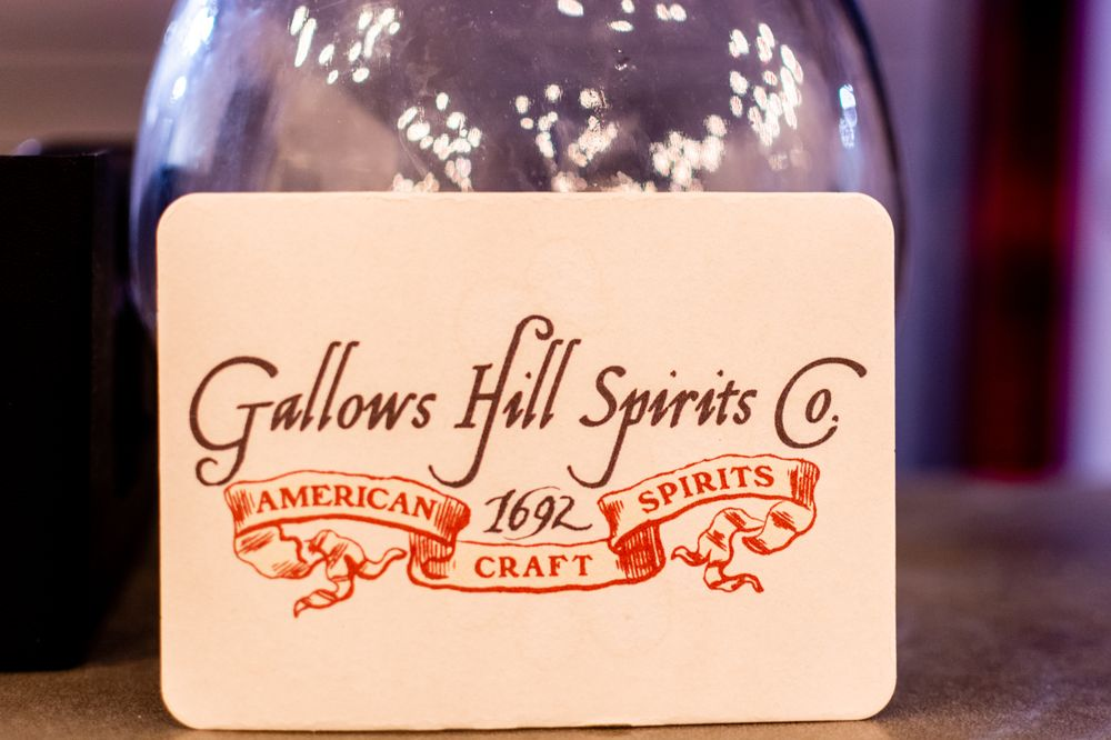 Gallows Hill Spirits: 2208 South 12th St, Allentown, PA