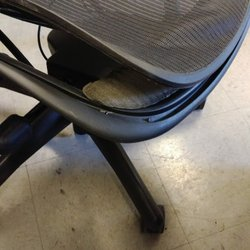 Aerteck Aeron Herman Miller Repair 27 Reviews Furniture Repair