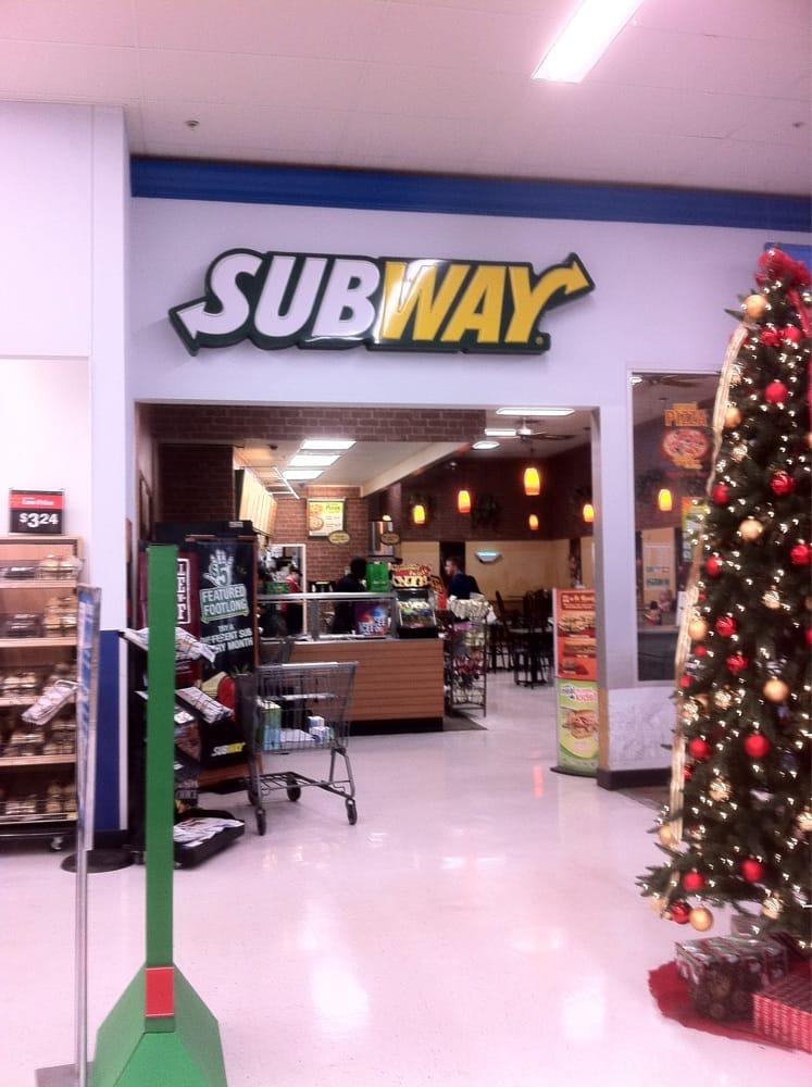 photo of subway springfield mo united states - Subway Christmas Eve Hours